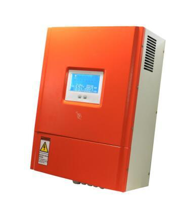 3kw photovoltaic controller