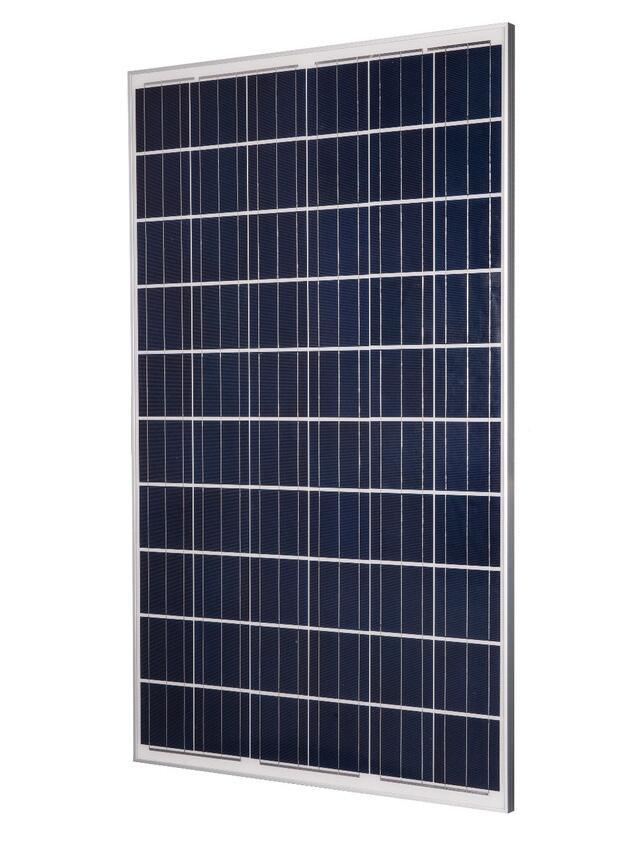 3kw solar power system panels