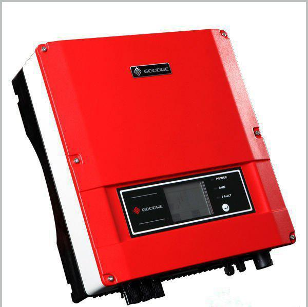 5kw solar power system inverter
