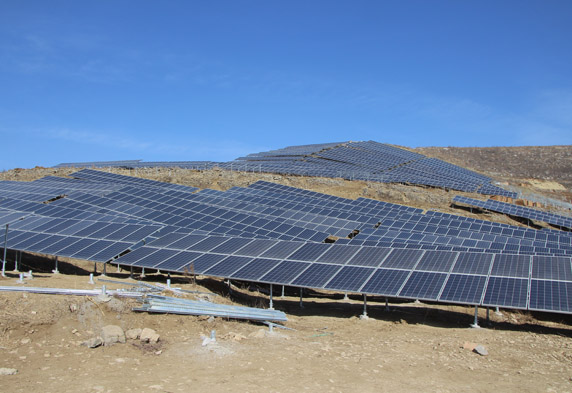 Why Jinpo Solar Panel?