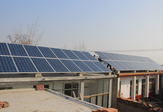 Why buy from Jinpo Solar?